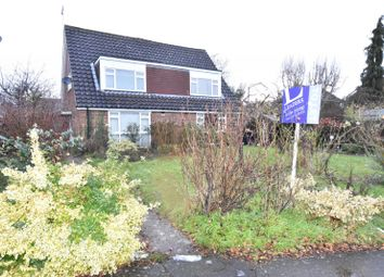 Thumbnail 3 bed property to rent in Pinchmill Way, Sharnbrook, Bedfordshire