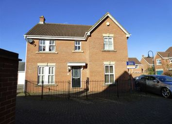 Thumbnail 4 bed detached house for sale in The Seven Acres, Weston-Super-Mare