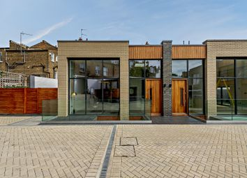 Thumbnail 3 bed end terrace house for sale in Filmer Road, London
