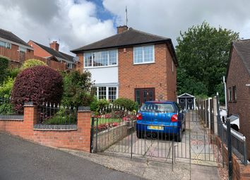 Thumbnail 3 bed detached house for sale in Boulton Street, Wolstanton, Newcastle-Under-Lyme