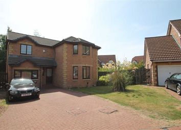 Thumbnail 5 bed detached house for sale in Ballochmyle Drive, Crookston, Glasgow