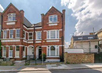 Thumbnail 4 bed semi-detached house to rent in Bagleys Lane, London