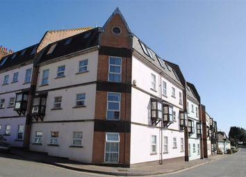Thumbnail 2 bed flat to rent in Clareston Court, Tenby, Tenby