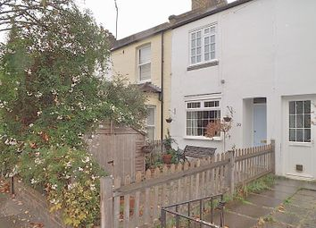 Thumbnail 2 bed terraced house to rent in St. Georges Road, Richmond