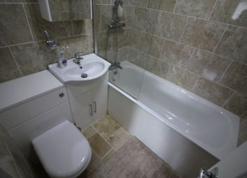 Thumbnail 1 bedroom flat for sale in Hermes Close, Bootle