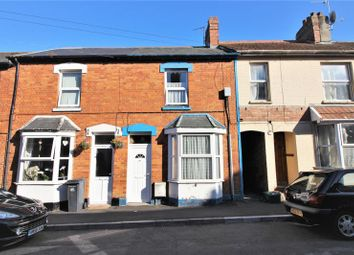 Thumbnail 2 bedroom terraced house for sale in Coronation Street, Chard