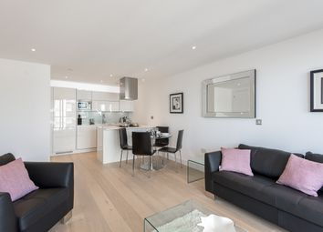 Thumbnail 2 bedroom flat to rent in Commercial Street, Aldgate