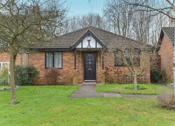Thumbnail 4 bedroom detached bungalow for sale in Spoonley Wood, Bancroft Park, Milton Keynes