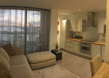 Thumbnail Room to rent in Blackwall Way, Canary Wharf, London