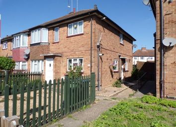 Thumbnail 2 bed flat for sale in Beresford Avenue, Wembley