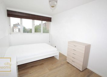 Thumbnail Room to rent in Clovelly Way, Shadwell
