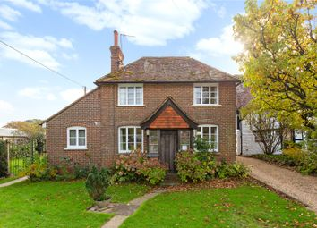 Thumbnail 3 bed detached house for sale in Lurgashall, Lurgashall