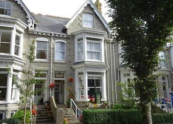 Thumbnail Hotel/guest house for sale in Dunedin Guest House, Alexandra Road, Penzance, Cornwall