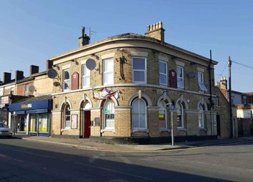 Thumbnail Pub/bar for sale in Beaconsfield Terrace, St. Marys Road, Garston, Liverpool