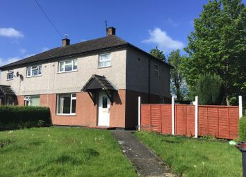 Thumbnail 3 bedroom semi-detached house for sale in Queens Road, Donnington, Telford