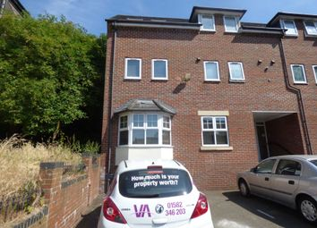 Thumbnail 1 bed flat to rent in Hitchin Road, Luton