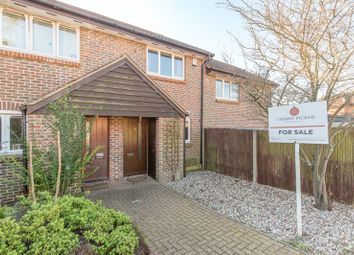 Thumbnail 2 bed terraced house for sale in Pheasant Walk, Littlemore, Oxford