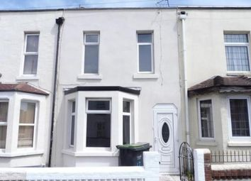 Thumbnail 2 bed terraced house for sale in Anns Hill Road, Gosport