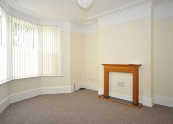 Thumbnail 4 bed terraced house to rent in Britannia Road North, Southsea