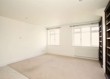 Thumbnail 1 bed flat to rent in Glenbrook House, 11 Molesey Road, Hersham, Walton On Thames, Surrey