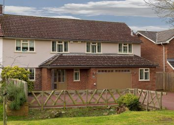 Thumbnail 7 bed semi-detached house for sale in Pishiobury Drive, Sawbridgeworth
