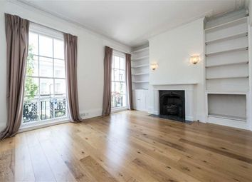 Thumbnail 4 bed detached house to rent in Northumberland Place, London