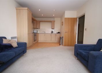 Thumbnail 2 bed flat to rent in Redford Way, Uxbridge, Middlesex