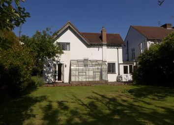 Thumbnail 2 bed detached house for sale in College Hill Road, Harrow Weald, Middlesex