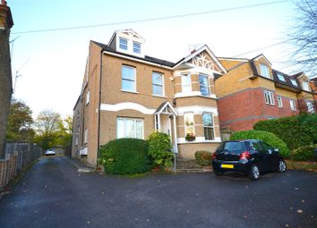 Thumbnail 2 bedroom flat for sale in Park Road, New Barnet, Barnet