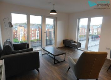 Thumbnail 1 bed flat to rent in 5 Lexington Gardens, Park Central, Birmingham