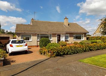 Thumbnail 4 bed detached house for sale in Hazel Avenue, The Grange Estate
