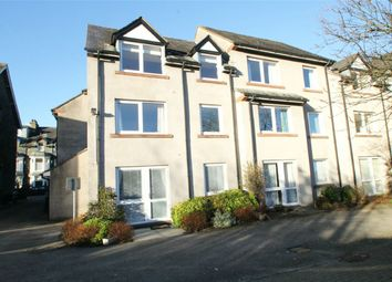 Thumbnail 1 bed flat for sale in Flat 18, Homethwaite House, Eskin Street, Keswick, Cumbria