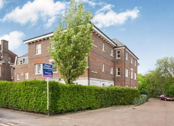 Thumbnail 3 bed flat for sale in 15 Station Road North, Merstham, Redhill