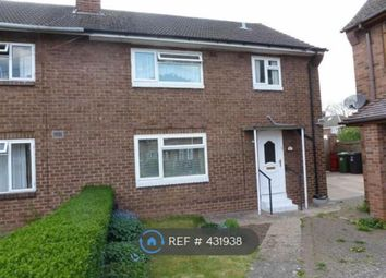 Thumbnail 4 bed semi-detached house to rent in Nevill Close, Leamington Spa