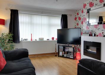 Thumbnail 1 bedroom flat for sale in Gorsey Lane, Ford, Liverpool