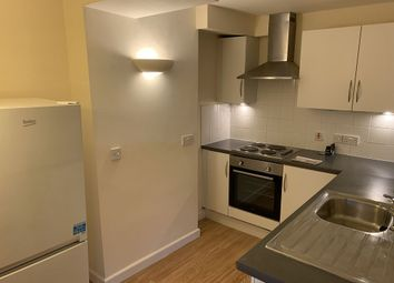 Thumbnail Flat to rent in Jewry Street, Winchester