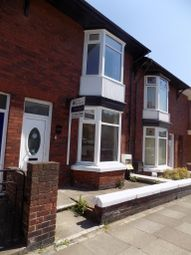 Thumbnail 3 bed terraced house to rent in Byerley Road, Shildon