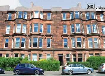 Thumbnail 2 bed flat for sale in Tantallon Road, Shawlands, Glasgow