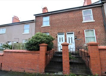 Thumbnail 2 bedroom terraced house to rent in Stanley Street, Wrexham