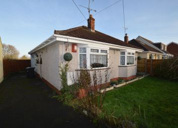 Thumbnail 2 bed bungalow for sale in Greenhill Road, Sandford, Winscombe