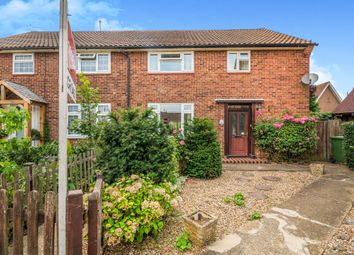 Thumbnail 3 bed semi-detached house for sale in Sutton Gardens, Merstham, Redhill