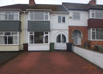 Thumbnail 3 bed town house to rent in Rock Grove, Solihull