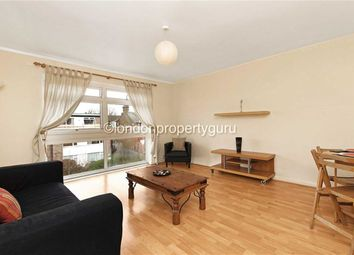 Thumbnail 1 bed flat to rent in 22 Montague Road, Wimbledon