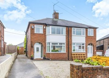 Thumbnail 3 bedroom semi-detached house for sale in Kenilworth Grove, Newcastle, Staffordshire, Staffs
