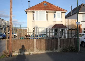 Thumbnail 3 bed maisonette for sale in Southlea Avenue, Bournemouth