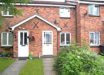 2 bed semi-detached house to rent in Walcote Close, Belper DE56