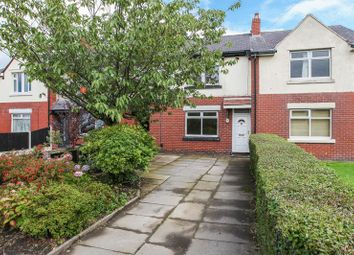 Thumbnail 3 bed terraced house for sale in Almond Brook Road, Standish, Wigan