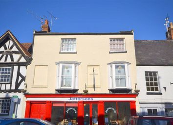 Thumbnail 2 bed flat for sale in Monday Market Street, Devizes
