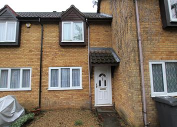 Thumbnail 2 bed terraced house for sale in Morell Close, New Barnet, Barnet
