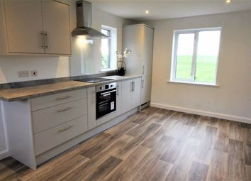 Thumbnail 3 bed semi-detached house to rent in Mill Lane, Arrington, Royston